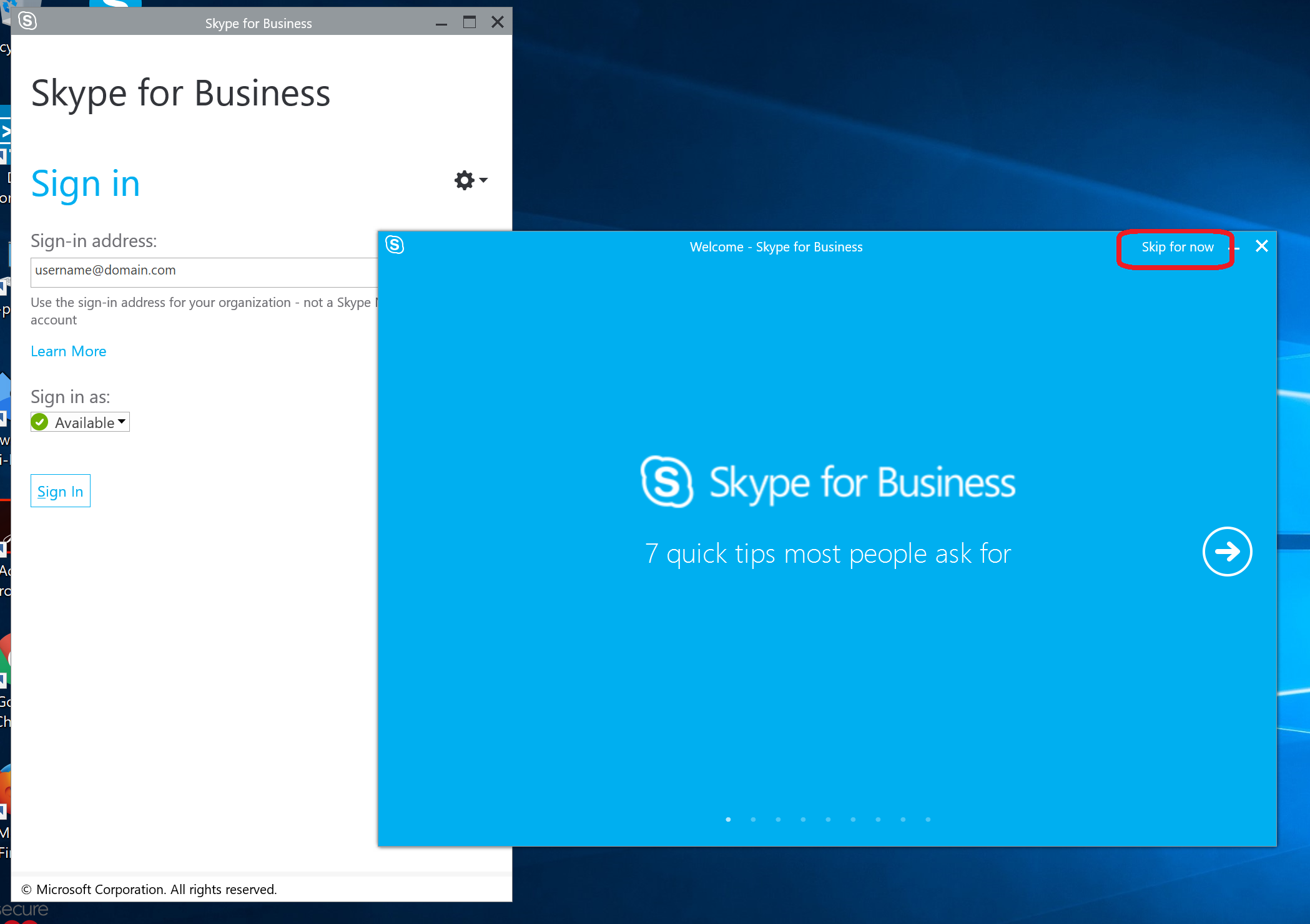 how to use messaging in skype for business it help osu libraries