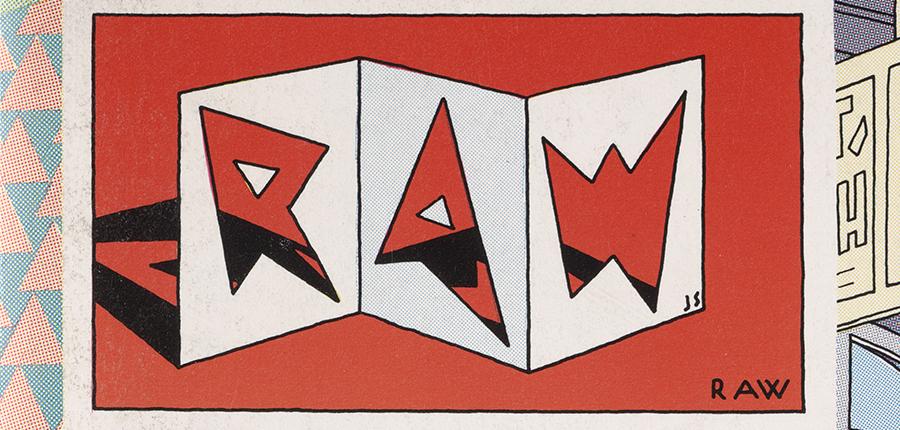 33. From Alternative Comics to Literary Icon