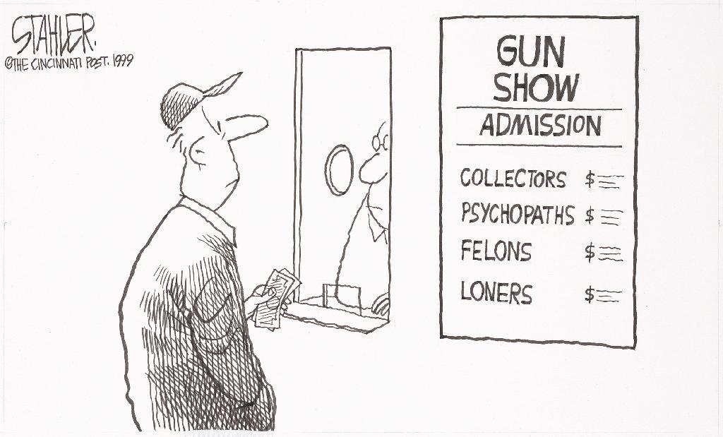 Stahler cartoon