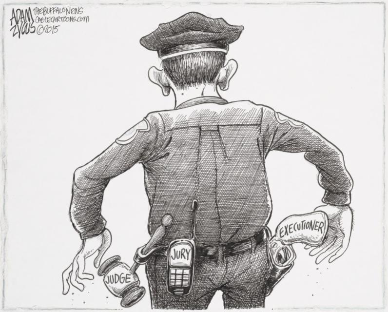 Zyglis cartoon