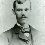 Joseph Nelson Bradford, c1883
