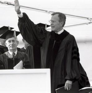 Bush, 1983