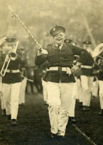 """""""Tubby"""" Essington, 1923"""