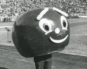 Brutus Buckeye, 1965