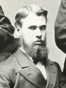 Curtis Howard, 1878