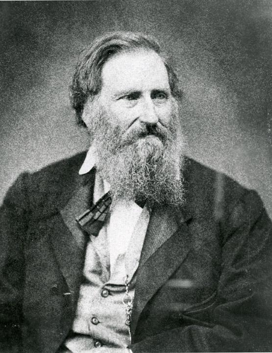 Joseph Sullivant, 1878