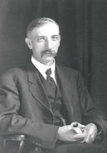 A.B. Graham, 1911
