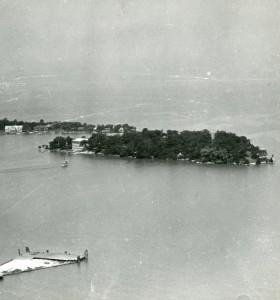 Gibraltar Island, 1926