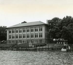 Stone Lab, 1958