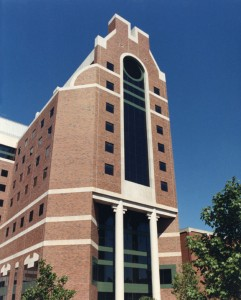 James Cancer Hospital