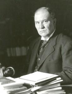 William Oxley Thompson, 1907