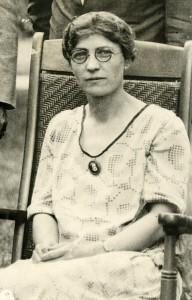Alma Paterson, n.d.