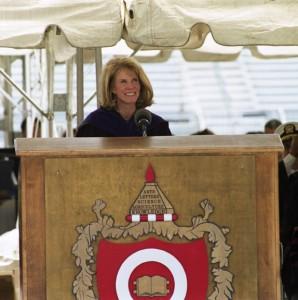 Erin Moriarity, 2004