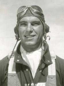 Don Scott, 1941