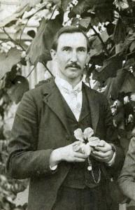 John H. Schaffner, 1900