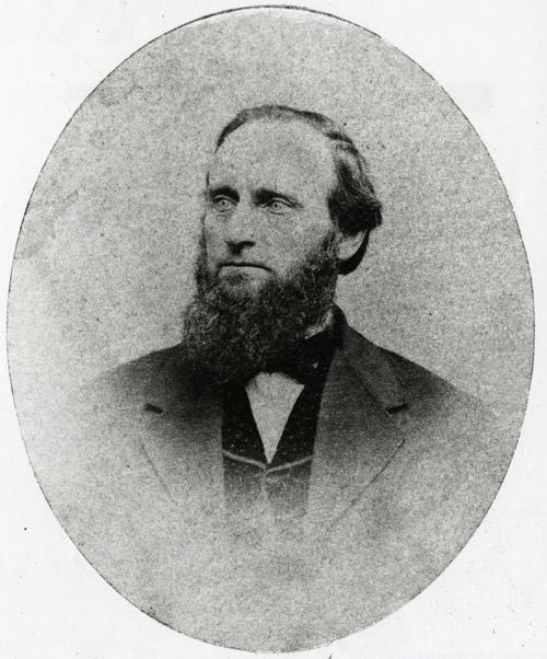 Reuben P. Cannon, 1870