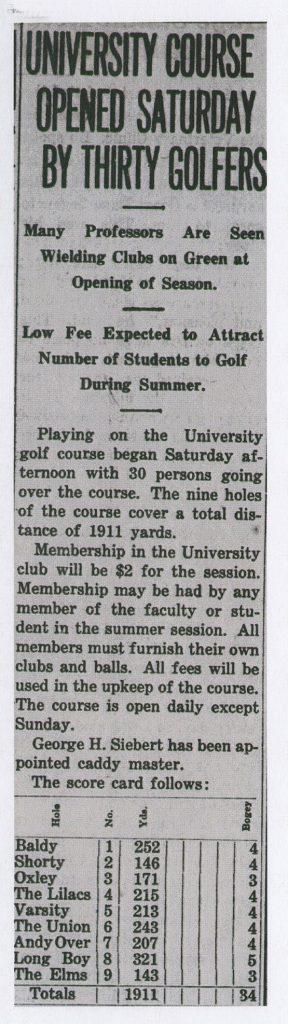 Lantern, June 30, 1920