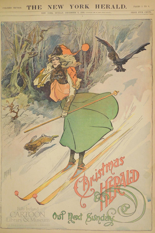 ChristmasHerald