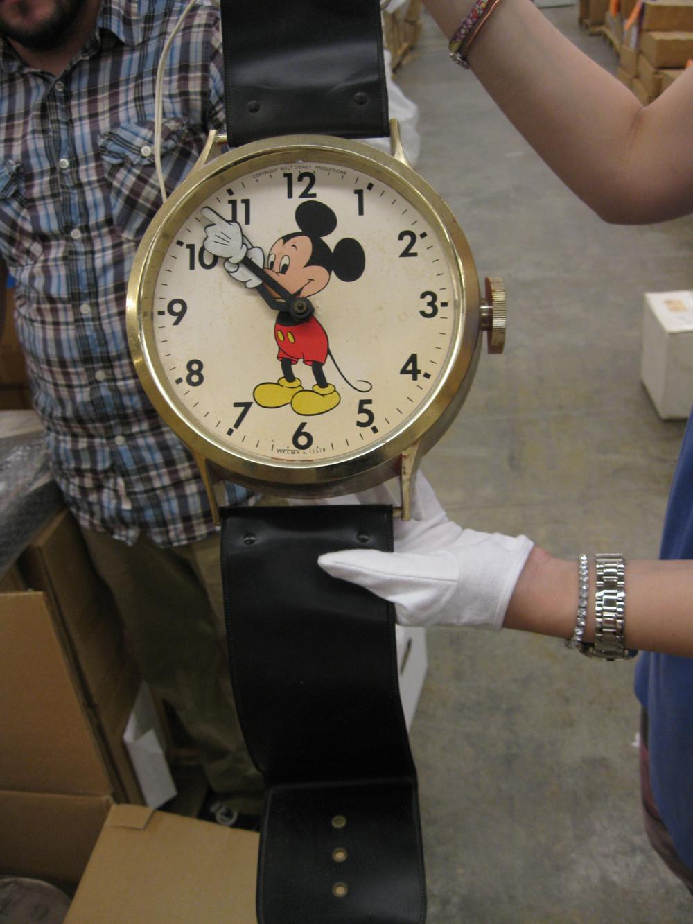 DisneyWatch