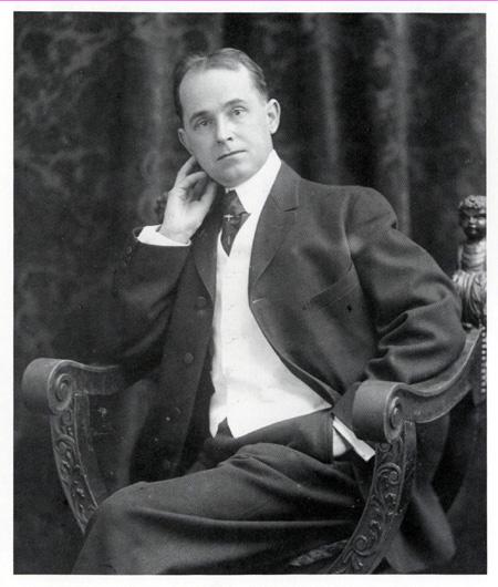 Winsor McCay in 1906