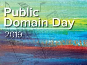 Public Domain Day