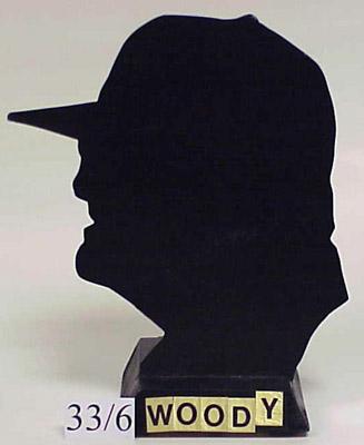 Woody Hayes, 1913-1987