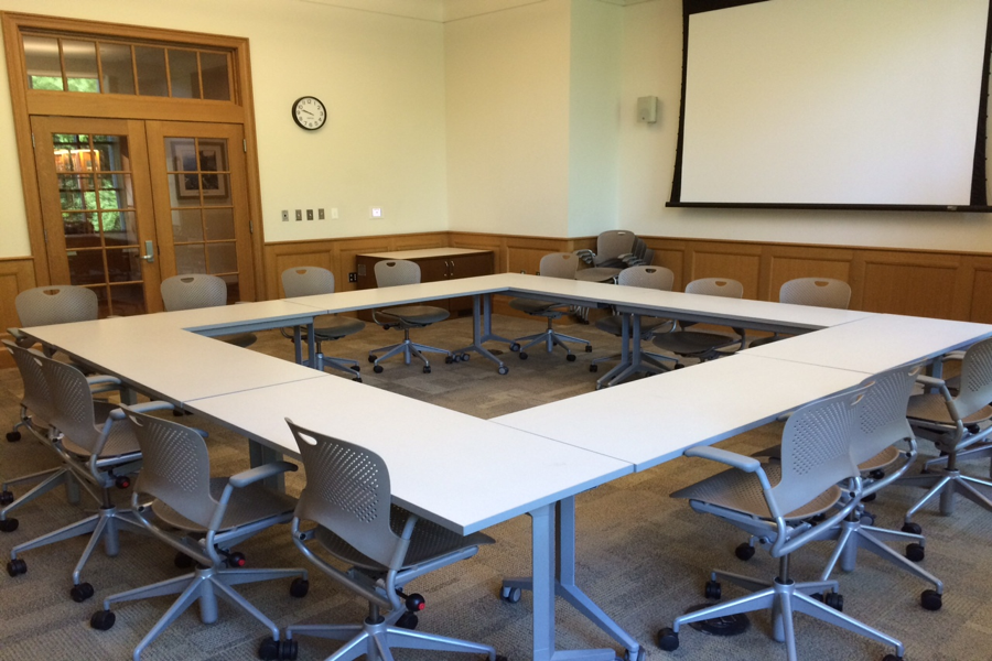 Thompson Library Conference Room 204