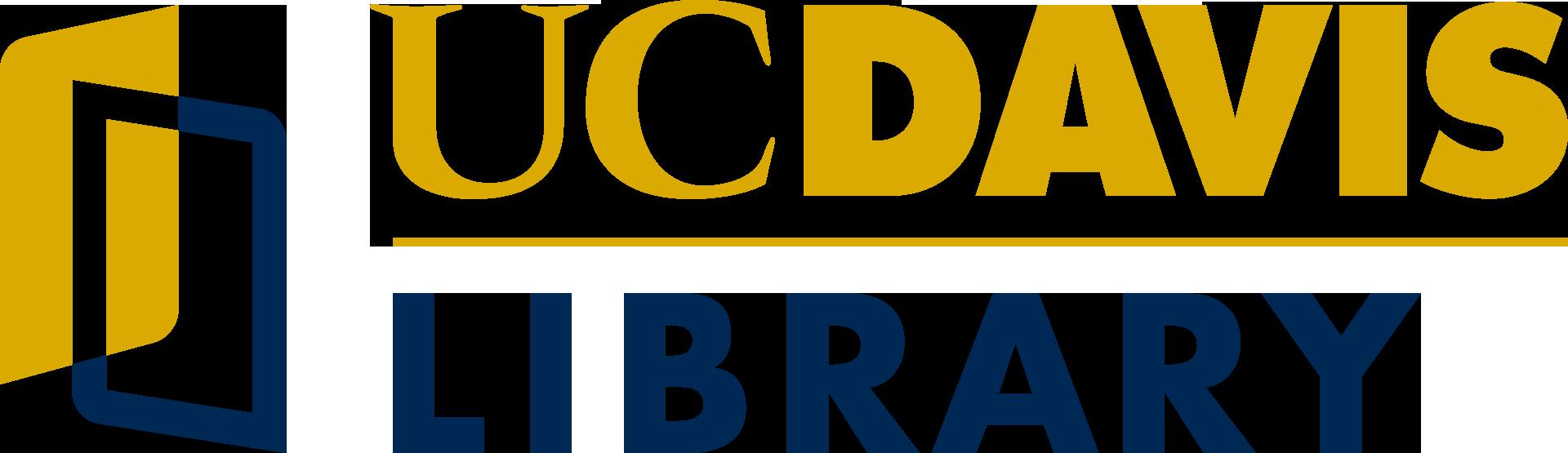https://www.library.ucdavis.edu