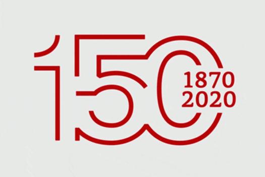 Ohio State's 150th Anniversary, 1870 - 2020