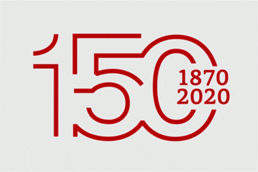 Ohio State's 150th Anniversary, 1870 - 2020