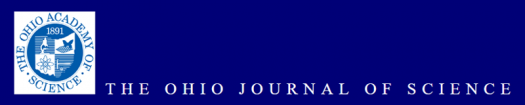 The Ohio Journal of Science