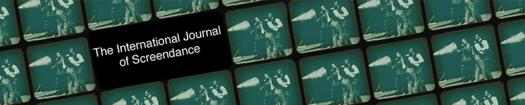 International Journal of Screendance