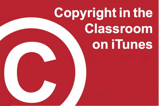 Copyright in the Classroom course cover image