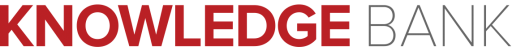 Knowledge Bank logo