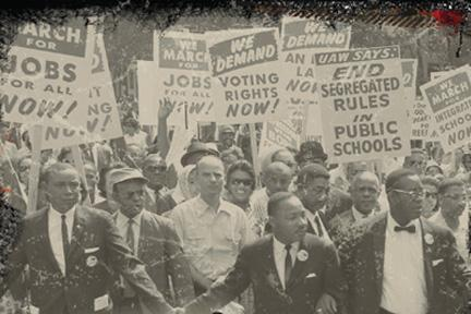 Remembering the Act: Archival Reflections on Civil Rights
