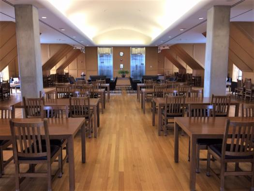 Campus Reading Room (1120)