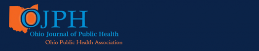 Ohio Journal of Public Health, Ohio Public Health Association