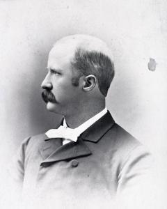 Walter Quincy Scott