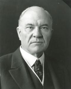 William Oxley Thompson