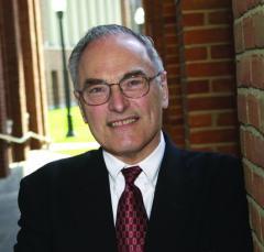 Joseph Alutto, c. 1999
