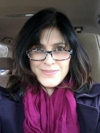 Ann Marie L. Davis, PhD, MLS, Japanese Studies Librarian