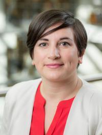 Pamela Espinosa de los Monteros, Latin American Studies Librarian