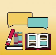 Scholarship as Conversation Image