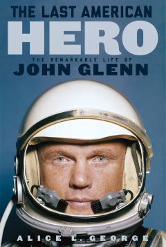 John Glenn Book Cover