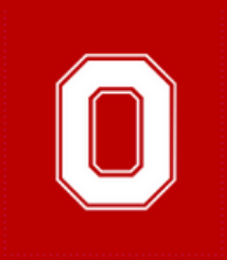 Ohio State Block Logo